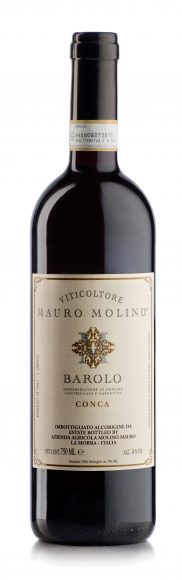 "Barolo DOCG ""Conca"" - Mauro Molino"