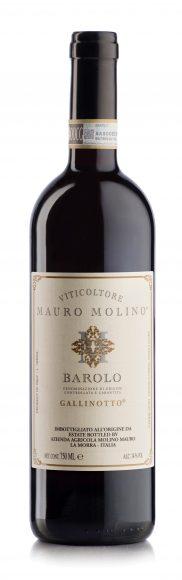 """Barolo DOCG """"Gallinotto®"""" - Mauro Molino"""
