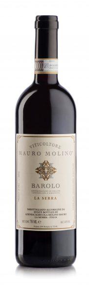 "Barolo DOCG ""La Serra"" - Mauro Molino"