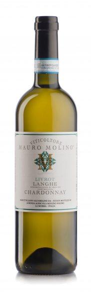 Langhe DOC Chardonnay - Mauro Molino